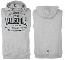 Lonsdale Sleeveless Hoodies & Sweats for Men