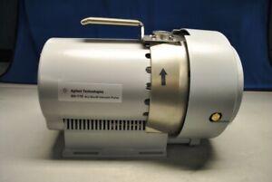 Agilent SH-110 Dry Pump Remanufactured by EMSAR