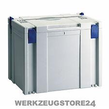 TANOS Classic Systainer Gr. 4 Lichtgrau - 80000010