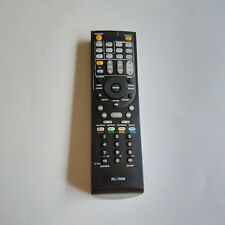Replacement Remote Control ONKYO RC763M RC-708M RC-709M RC-712 MRC-740M