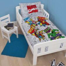 Linge de lit et ensembles pour enfant gris pour chambre d'enfant