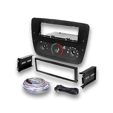 American International Car Radio Stereo CD Player Dash Install Mounting Kit