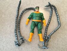 Marvel Legends Spider-Man Doc Ock Doctor Octopus Loose Action Figure