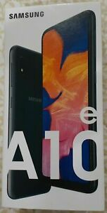 Samsung Galaxy A10e - 32GB - Metro By T-Mobile (Metro PCS) OPEN BOX UNLOCKED