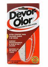 DEVOR-OLOR ANTIOLOR PLANTILLAS 384529 MONOVARSALUD EXPRES
