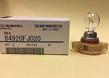 SUBARU OEM 12-15 Impreza-Fog Light Bulb 84920FJ020, Supersedes to 84920FJ021
