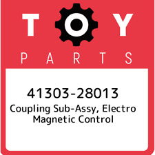 41303-28013 Toyota Coupling sub-assy, electro magnetic control 4130328013, New G