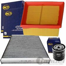 Innenraumfilter Aktivkohlefilter Ford Fiesta VI 1.25 1.4 1.6  TDCi Ti Neuware