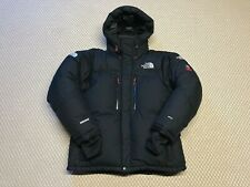 The North Face Summit Series Himalayan Parka Jacket Black L / Large RRP £700