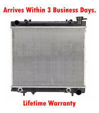 New Radiator for Dodge Dakota 2005 2006 2007 3.7 V6 4.7 V8 Lifetime Warranty