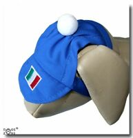 Perros Gorra, Cappy Italia, Gorra para Perro Italia