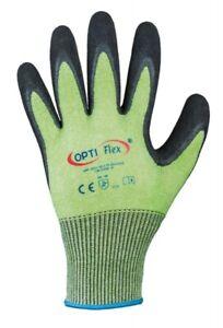 12 x MULTI SEASON Montagehandschuhe, Schutzhandschuh aus Latex verschiedene ...