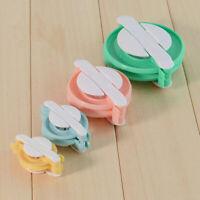 4 versch.Größen DIY Pompon Set Bommel Maker PomPom Macher