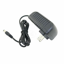 AC ADAPTER Power For Casio PX-130 PX-3 CTK-6000 WK-7600 Digital Piano Keyboard