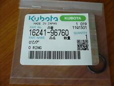 GUARNIZIONE ANELLO POMPA INIEZIONE KUBOTA kx41 Mini Escavatore 1624196760