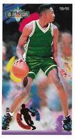 VIN BAKER 1993-94 Fleer NBA Jam Session ROOKIE STANDOUTS #1~ Milwaukee Bucks NBA