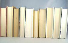 10 x Orimoto Kirimoto zum Basteln - Hardcover Sammlung - Bücherpaket Buchkunst