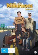 The Wilkinsons : Season 1 (DVD, 2010, 2-Disc Set)