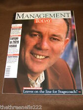MANAGEMENT TODAY - STAGECOACH - JULY 1997