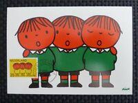 NIEDERLANDE MK 1969 VOOR HET KIND MAXIMUMKARTE CARTE MAXIMUM CARD MC CM c1778