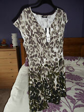 L@@K 3 PACK NWT SIZE 16 DRESSY MIX CLOTHES BUNDL DRESS SKIRT 3/4 TROUSERS RP £48