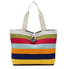 Canvas Bag Women Handbag Shoulder Bag Beach Tote Lady Shopping Handbag Halloween