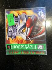 Twisted Metal III (Sony PlayStation 1 Ps1 Greatest hits New factory sealed