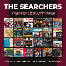The Searchers EP Collection 2 X CDs 61 TRKS