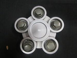 1 2002-2004 Saturn Vue  7023 16x6 1/2 Aluminum Wheel Center Cap  22644424