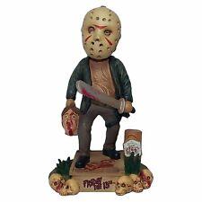 Friday The 13th - Jason Voorhees - Bobblehead Bobble Head - NEW FOCO