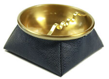 Mitchell Thomas Bean Bag Ashtray - Non-Slide/Non-Spill/Non-Tilt - Vinyl Base