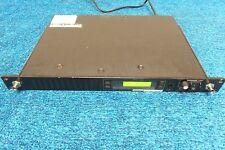 SHURE UHF Wireless Microphone Receiver U4S-UA 782-806 MHz