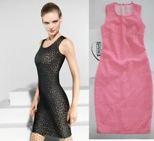 Wolford Etui Pencil Dress Bonded Lace NEU S EU D 36 sugar coral Sommer Bodycon