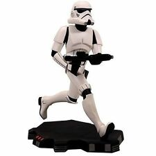 Star Wars STORMTROOPER Animated maquette/statue~Gentle Giant~Darth Vader~NIB