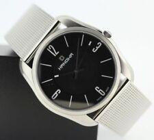 Silberne Hanowa Armbanduhren