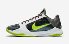 Nike Kobe Bryant V 5 Protro CHAOS JOKER Purple Cyber White CD4991-100 Sz: 12