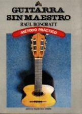 Guitarra sin maestro-ExLibrary