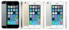 "Apple iPhone 5S 4"" 32GB 4G GSM UNLOCKED Smartphone SRF"