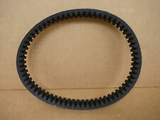 ORIGINAL Bridgeport Mill J HEAD 1 1/2 or 2 HP variable speed DRIVE BELT 1182120