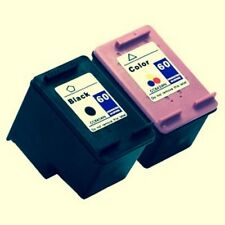 Remanufactured Ink Cartridge 60 Black & Color