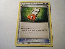 Pokédex - Objet - 98/114 - Pokemon Noir & Blanc