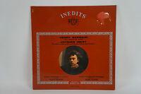 Henry Barraud & Jaques Ibert, Orchestre Philharmonic de I`O.R.T.F. Vinyl(6)