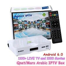 ARABIC IPTV HD BOX  BEST SERVERS STABLE CHANNELS جهاز قنوات عربية و امريكية