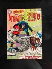 Brave and The Bold #49 1963-Dc-strange sports stories-Infantino art 7.0 Vf-