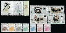 KAZAKHSTAN 1997-2003 FAUNA NATURE MNH LOT, CV 17 EURO