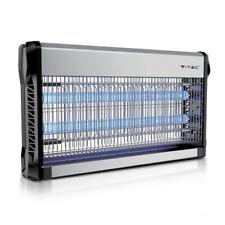 ZANZARIERA ELETTRICA V-TAC INSECT KILLER LAMPADA UV 16/20/30/40W