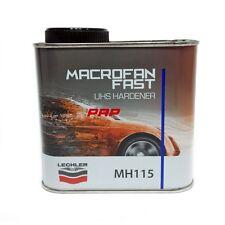 Lechler Macrofan UHS Hardener MH115 Fast Induritore Catalizzatore 500 ml