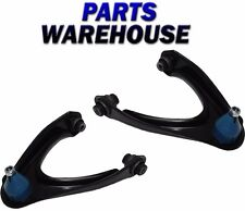 2 Pcs Complete Front Upper Control Arm w/Ball Joint Assembly Fits CR-V 1997-2001