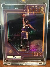 1997-98 Kobe Bryant 91/100 SP Authentic Profiles set Level 1,2, 3 P32 Ships Free