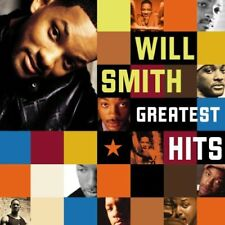 WILL SMITH GREATEST HITS CD RAP HIP HOP 2004 NEW
